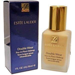 Estee Lauder Double Wear Stay-In-Place Makeup 1oz